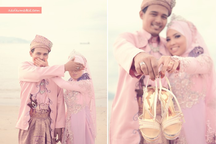 Solemnization of Anep & Asyu