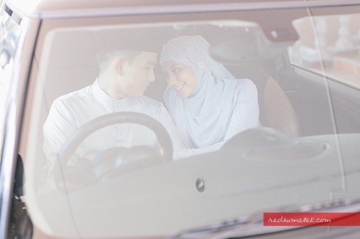 Solemnization of Hifzhan & Farah
